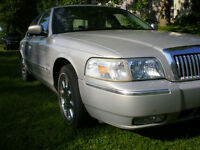 MINT MINT 2007 Mercury Grand Marquis LS ULTIMATE