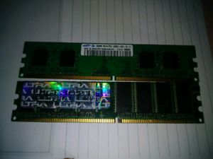 Tower Ram. DDR2