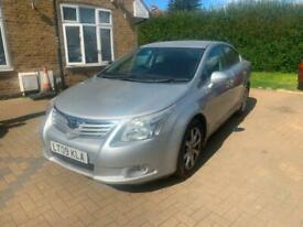 image for Toyota Avensis 1.8 V-matic M-drive S 2009MY TR Automatic