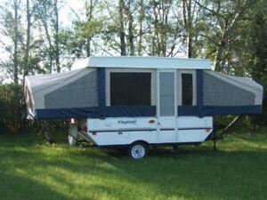 Tent Trailer Rentals   CALL 780-467-7777