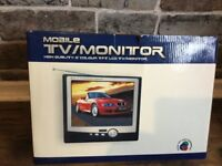 LCD TV NEW/UNUSED