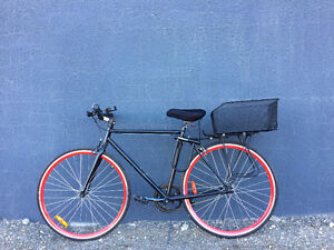 Decked-Out Fixie For Sale!