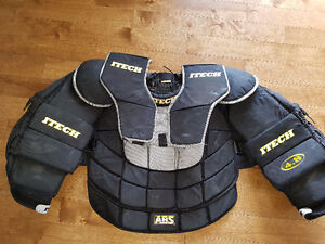 Itech Chest Protector - in great condition