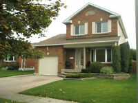 Fully Equipped Furnished House – Courtice (Clarington)