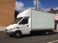 Removal and Man And Van in Plymouth 24/7