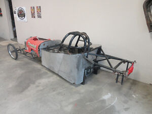 Roadster Chassis London Ontario image 2
