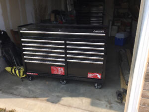 "New 60"" Huskey Tool Chest"