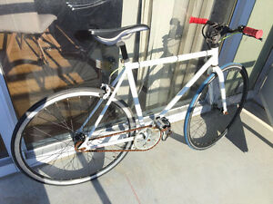 Nice Cannondale bike for sale