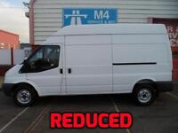 Ford Transit 350 H/R LWB VAN 115PS