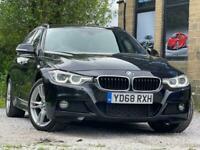 2018 BMW 3 Series 2.0 320d M Sport Touring Auto xDrive (s/s) 5dr Estate Diesel A