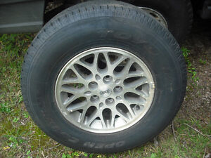 toyo open coountry p235/75r15 105s