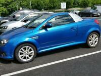 Vauxhall Tigra 1.4i Low mileage Sport PX Swap Anything considered