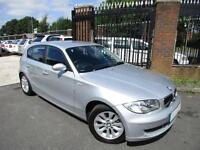 2009 BMW 1 Series 2.0 118d ES 5dr
