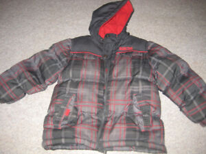 4T Pacific Trail Winter Jacket