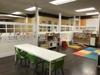 Infant and Toddler Teacher Wanted ASAP