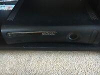 Xbox 360 Elite for sale