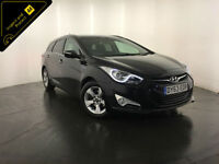 2013 63 HYUNDAI I40 STYLE BLUE DRIVE CRDI 1 OWNER SERVICE HISTORY FINANCE PX