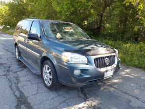 2006 Buick TERRAZA Van For Sale
