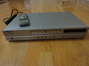 Diamond brand DVD player with remote London Ontario image 1