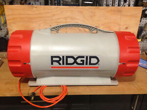 RIDGID Portable Air Filtration System