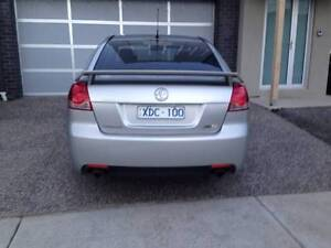 2006 Holden Commodore ve sv6 Cranbourne Casey Area Preview