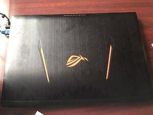 """ASUS ROG STRIX 15.6"""" GL502VT-DS71 FHD Gaming Laptop"""