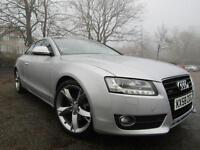 Audi A5 3.0TDI ( 245ps ) 4X4 Tiptronic 2009MY quattro Sport