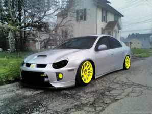 Looking for a dodge neon srt-4