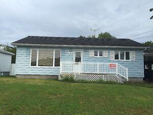 maison à vendre secteur St-Georges