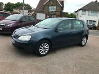 Volkswagen Golf 1.6 FSI ( 115PS ) 2007 Match 5DR