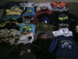 baby clothes size 2T London Ontario image 1
