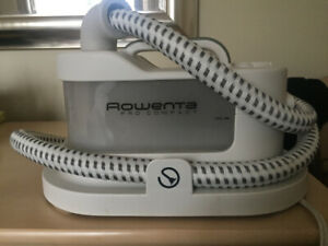 Rowenta Portable garment steamer