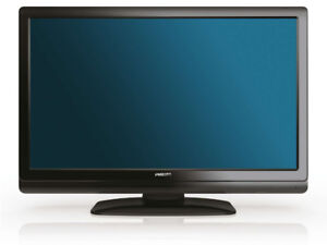 "Selling Philips LCD TV 32"" Inch 1080p *VERY CHEAP*"