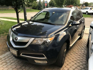 *2011 Acura MDX - Excellent Cond. Leather, DVD, Navigation