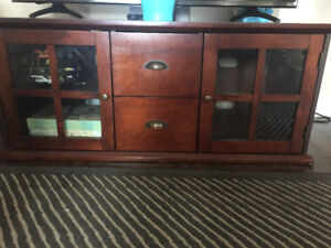 Tv cabinet with stand