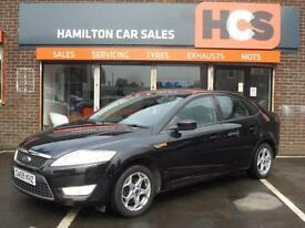 Ford Mondeo 1.6 Zetec 124bhp - Low Miles, 1 Year MOT, 1 Year AA & Warranty