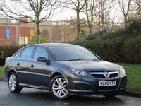 Vauxhall/Opel Vectra 1.8i VVT (140ps) 2006.5MY SRi..JUST SERVICED + 12M MOT