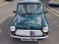Austin Mini 1.3 auto Mayfair