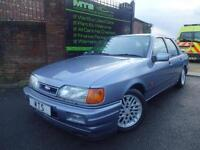 1989 Ford Sierra Sapphire 2.0 RS Cosworth 4dr 350 BHP RECENT REBULID FSH