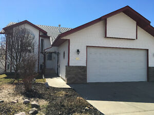 OPEN HOUSE  in Penhold May 27 1-4P.M.