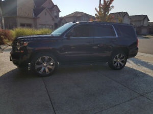 2016 Chevrolet Tahoe - Excellent Condition only 45,000km