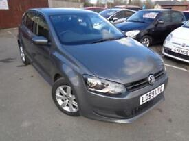 2009 Volkswagen Polo 1.2 ( 70ps ) SE