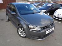 2009 Volkswagen Polo 1.2 ( 70ps ) SE