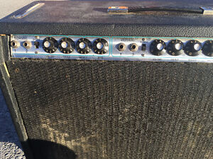 Fender Twin Reverb Silverface Peterborough Peterborough Area image 5