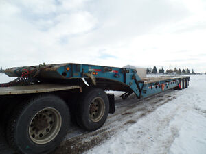 1998 ARROW MASTER 50 TON TRIDEM SCISSOR NECK AT www.knullent.com