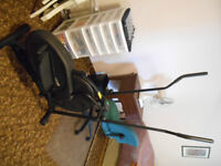 Elliptical Trainer - New Price