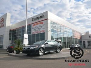 2013 Toyota Camry 4DR SDN I4 AUTO LE  - Low Mileage