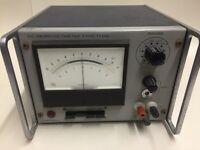 2 Electrical Measuring Gauges