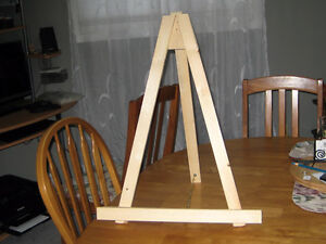 easels Kitchener / Waterloo Kitchener Area image 1