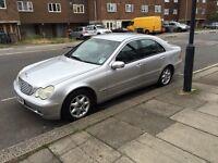 Mercedes Automatic 5 door, Great Condition